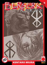 Berserk Collection Serie Nera vol. 10