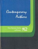 Contemporary Authors New Revision Series