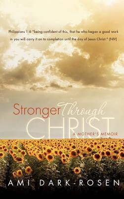 Stronger Through Christ