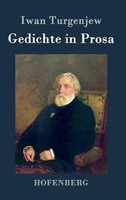 Gedichte in Prosa