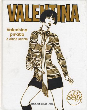 Valentina vol.18