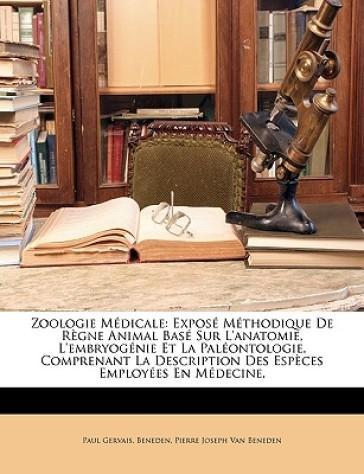 Zoologie Médicale