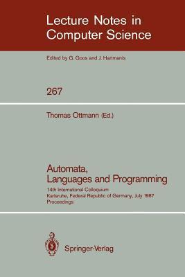 Automata, Languages ...