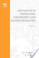 Advances in Inorganic Chemistry and Radiochemistry: v. 4