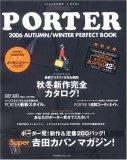 PORTER 2006 AUTUMN/WINTER PERFECT BOOK