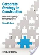 Corporate Strategy in Construction