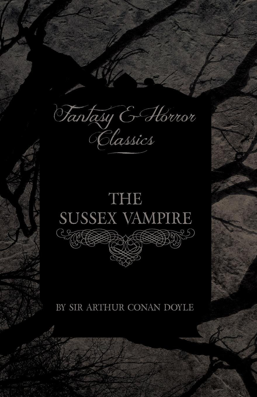 The Sussex Vampire (...