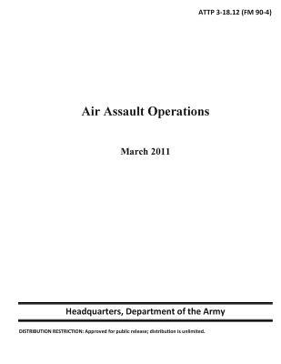 Air Assault Operatio...
