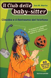 Claudia e il fantasm...