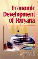 Economic Development of Haryana