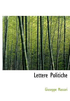 Lettere Politiche