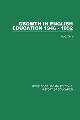 Growth in English Education