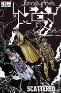 John Byrne's Next Men Vol.2 #2 (32)