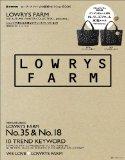 LOWRYS FARM 2011 AUTUMN/WINTER COLLECTION polka dots