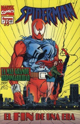 Spiderman Vol.2 #18 ...
