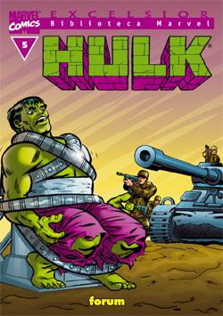 BM: Hulk #05