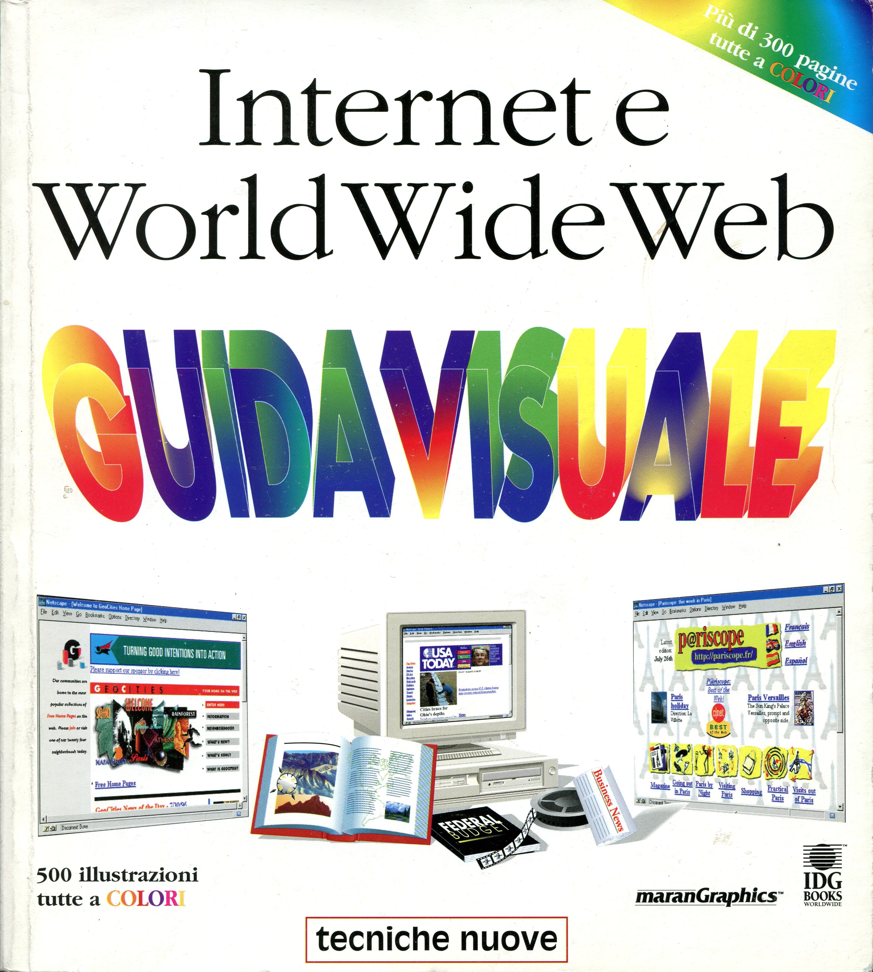 Internet e World Wide Web