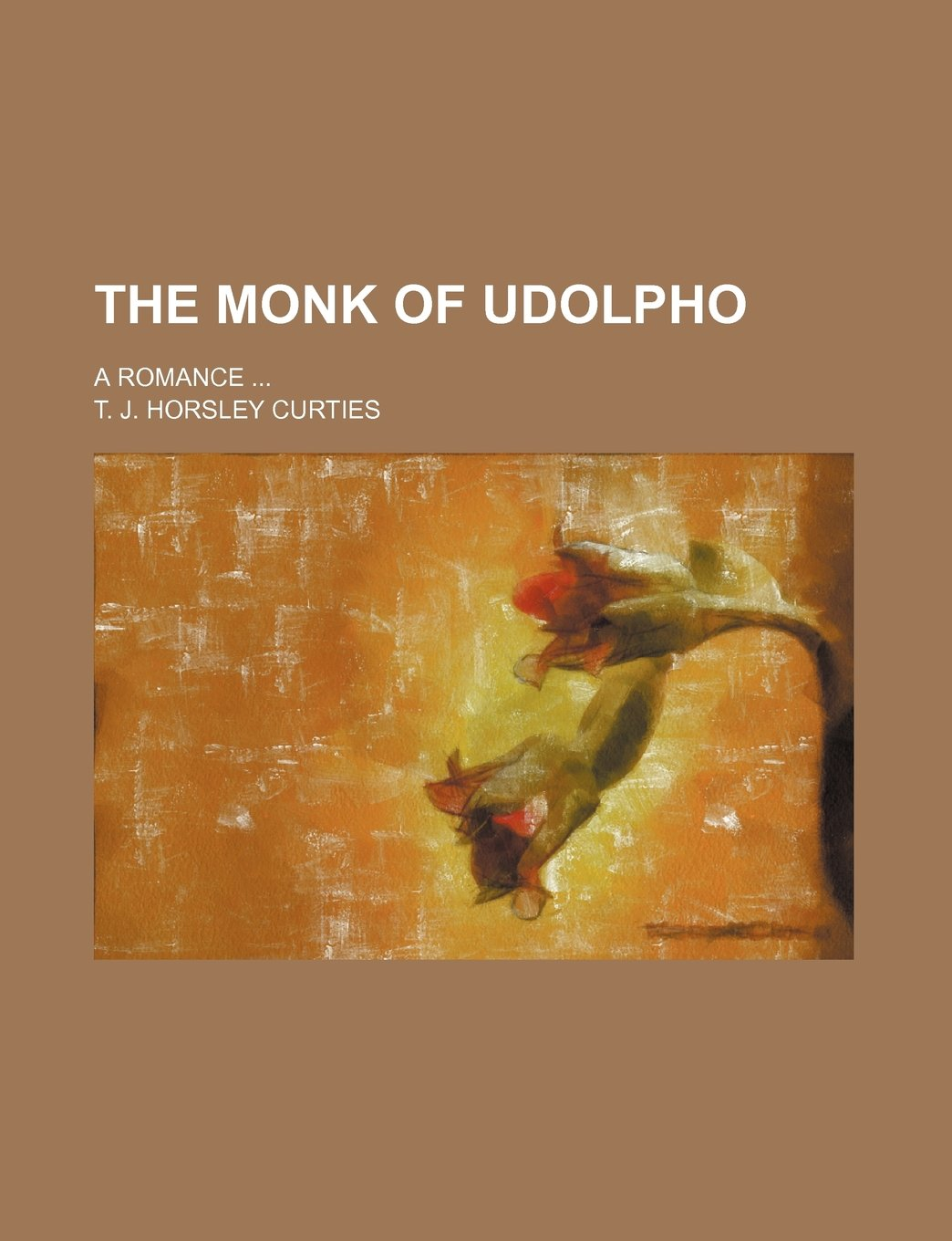 The Monk of Udolpho