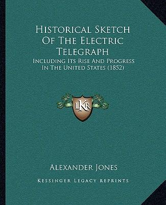 Historical Sketch of...