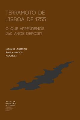Terramoto de Lisboa de 1755
