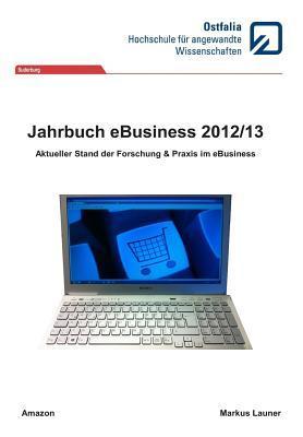 Jahrbuch Ebusiness 2012/13