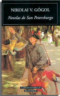 Novelas de San Peter...