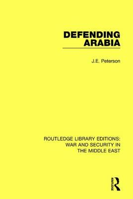 Defending Arabia