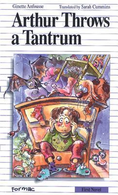 Arthur Throws a Tantrum