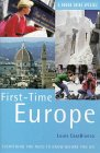 Rough Guide First-time Europe