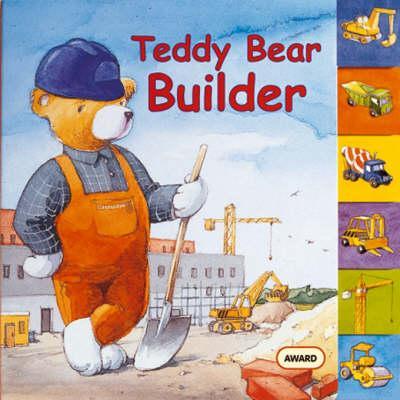 Teddy Bear Builder