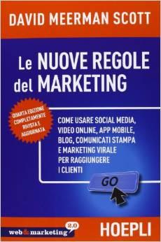 Le nuove regole del marketing