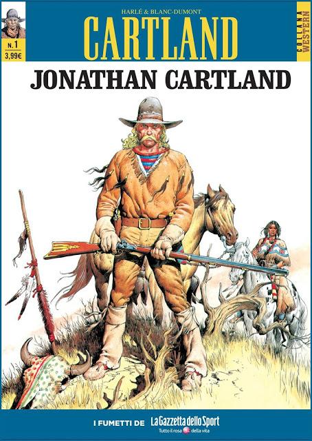 Cartland n. 1