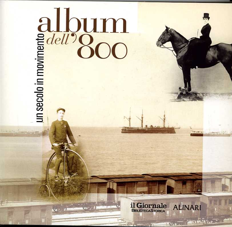 Album dell'800