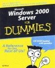 Windows Nt 5 for Dummies