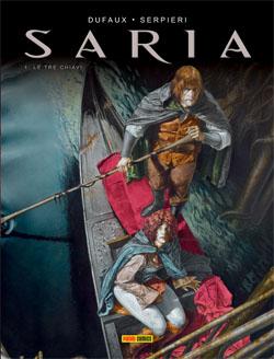Saria Vol. 1