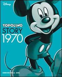 Topolino Story 1970
