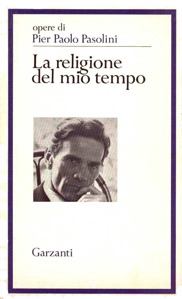 La religione del mio...