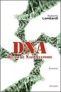DNA Deutsche Nazie Anatomie