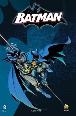Batman: Uomo o Pipistrello?