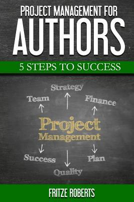 Project Management for Authors
