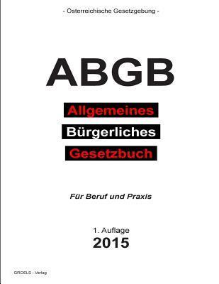 Abgb - Allgemeines B...