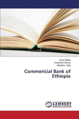 Commericial Bank of Ethiopia
