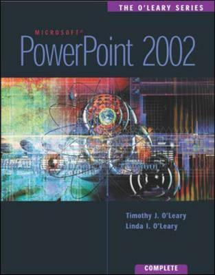 Powerpoint 2002 Complete
