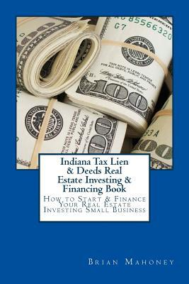 Indiana Tax Lien & D...