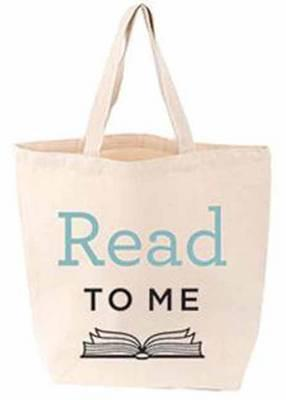 Read to Me Little Lit Totes