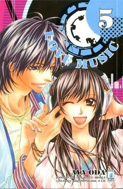Love Music vol. 5