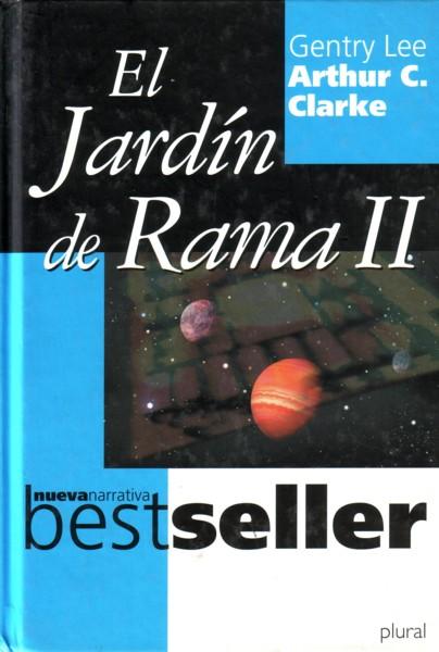 El Jardín de Rama -...