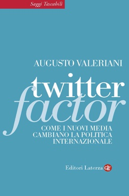 Twitter factor