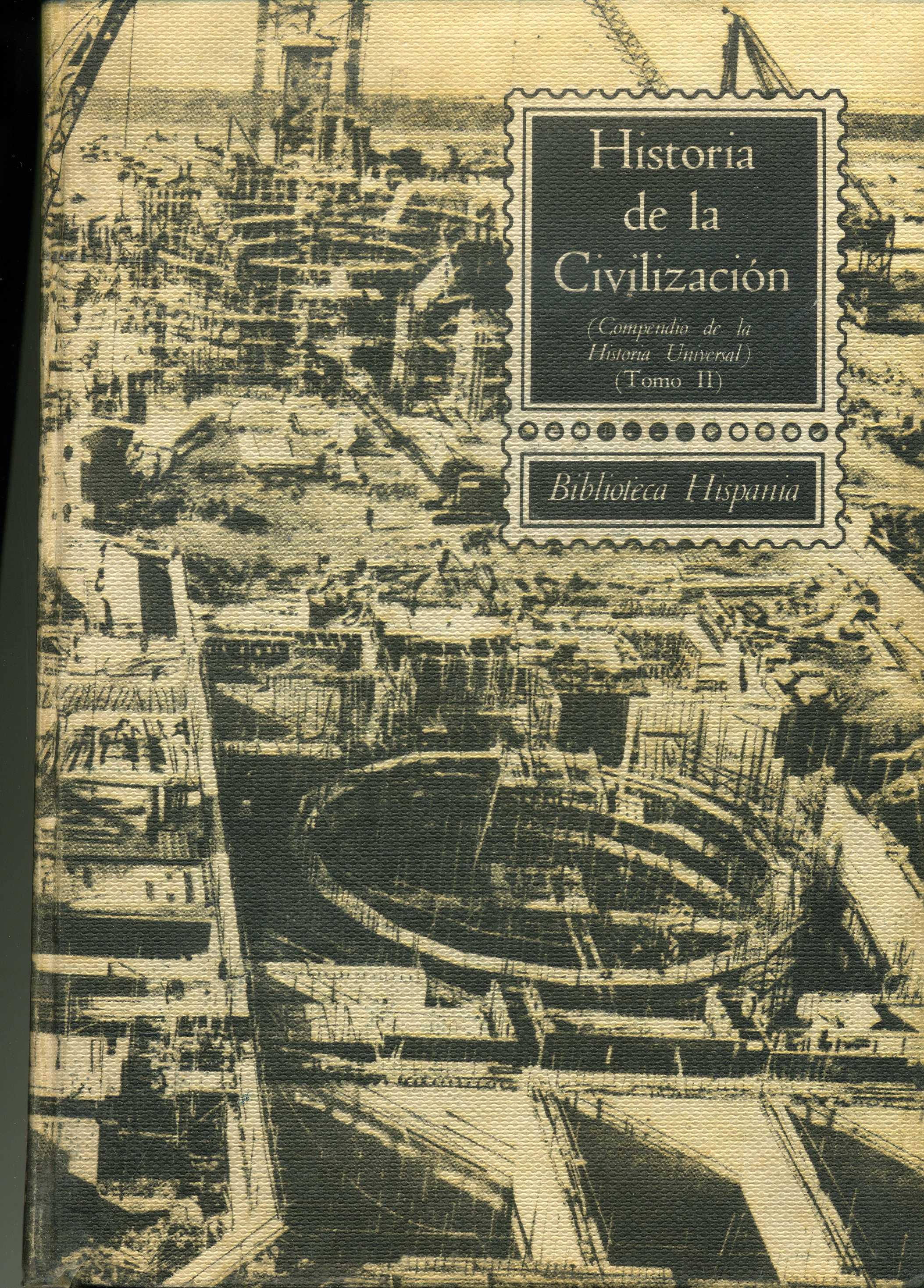 Historia de la Civilización II