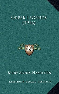 Greek Legends (1916)